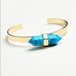 NEW Gem open back bangle